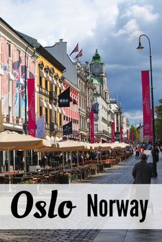 What to do with 72 Hours in Oslo, Norway