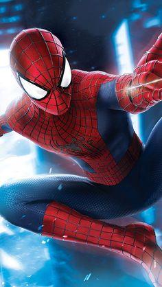 Spider Man Mobile Wallpaper