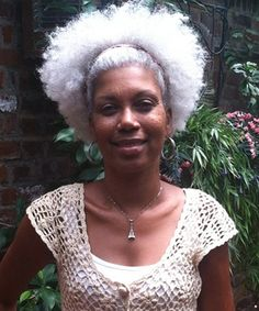 Grey Afro Puff Shared By Michelle ThompsonAfro (disambiguation) An afro is a hairstyle. Afro, Afros, or AFRO may also refer to: Afro Puff, Grey Hair, Black Hair, Curly Hair Styles, Natural Hair Styles, Do It Yourself Fashion, Pelo Natural, Au Natural, Color Plata