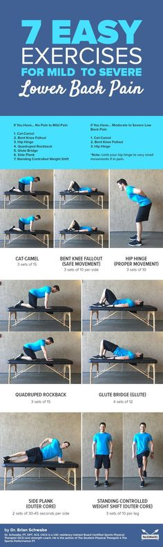 Hip Flexor Stretches: Don't let lower back pain stop you! Get the full w. Severe Lower Back Pain, Lower Back Injury, Hip Problems, Lower Back Problems, Sciatica Pain, Severe Sciatica, Sciatica Massage, Sciatica Stretches, Sciatic Nerve