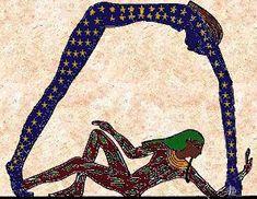 Image result for egyptian goddess heket