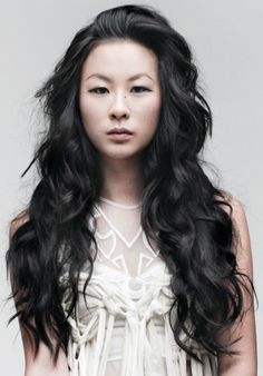 Jen Kao from the 2011 50 Most Stylish New Yorkers feature on StyleCaster.com