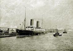 New passenger list go online on TheGenealogist. Eastman's Online Genealogy
