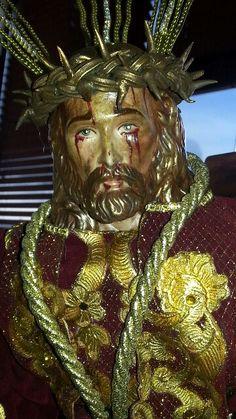 Jesús de Nazareno.