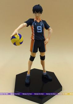 16CM pvc Japanese anime figure haikyuu kageyama tobio action figure collectible model toys for girls-in Action & Toy Figures from Toys & Hobbies on Aliexpress.com | Alibaba Group