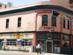 Lindy's Diner in Albuquerque New Mexico   http://route66jp.info Route 66 blog ; http://2441.blog54.fc2.com https://www.facebook.com/groups/529713950495809/