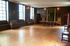 Gallery, Sutton House.