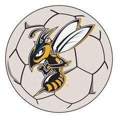 FANMATS NCAA Montana State University Billings Soccer Ball
