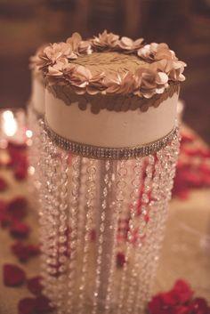 Lansdowne Resort and Spa Fall Wedding