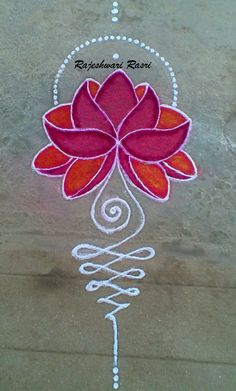 51 Diwali Rangoli Designs Simple and Beautiful Simple Rangoli Designs Images, Rangoli Designs Latest, Rangoli Designs Flower, Rangoli Border Designs, Rangoli Patterns, Rangoli Ideas, Rangoli Designs With Dots, Beautiful Rangoli Designs, Easy Rangoli Designs Diwali