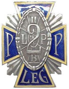 2 Pułk Piechoty Legionów (Sandomierz) wz. 1931 Polish, War, Vitreous Enamel, Nail, Nail Polish, Nail Polish Colors