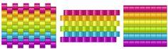 Online pattern designer (click pattern maker link)