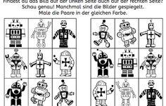 Robot Maze Level 1! | SRP 2014 | Pinterest | Maze, Robot and Worksheets