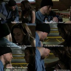 """""""The season 4 preview - """"Second Son"""". Jax meets Thomas for the first time. : #sonsofanarchy#finalride #samcro #season7 #first9 #bestshow #favoriteshow…"""""""