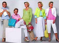 Модные советы👗 Сохраните себе, чтобы не потерять! 1. С фиолетовым цветом хорошо сочетаются бутылочно-зеленый цвет, холодный розовый, сиреневый, бежевый, серый, лазурный и даже красный. 2. Топы и блузки должны быть достаточно плотными. На них может быть декольте или открытый рукав, но через ткань не должно быть видно ваше тело. 3. Полным девушкам нельзя носить джинсы с заниженной талией, они визуально укорачивают фигуру. Лучше выбрать классические джинсы и всевозможные юбки и платья. 4. Если…