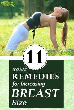 11 Home Remedies For Increasing Breast Size | http://www.searchhomeremedy.com/home-remedies-for-increasing-breast-size/