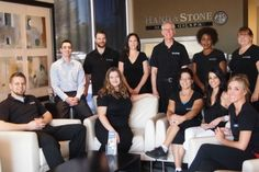 Hand and Stone Massage and Facial Spa is looking for Massage Therapists to join our Scottsdale team of industry professionals. We offer an excellent, merit-based compensation package to qualified candidates with the desire to work in a resort-quality spa environment.    A nationally recognized brand, we provide our therapists with local marketing in the form of targeted mailing, radio, print, email, Internet and social media marketing, while our receptionists handles all your client…