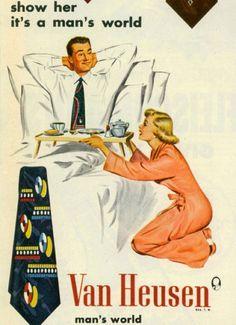 Werbung aus der Hölle – Thema heute: Frauen