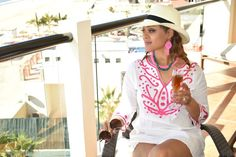My Favorite Swimsuit Coverup Cabo   Cabo San Lucas, Mexico   Travel and Vacation Style & Fashion   Resort and Beach Wear   Keeping Up With Candy