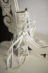 Μένη Ρογκότη - Μπομπονιέρα γάμου υφασμάτινο λουλούδι λευκό Wedding Moments, Sneakers, Shoes, Fashion, Tennis Sneakers, Sneaker, Zapatos, Moda, Shoes Outlet