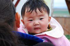 Babies from Mongolia | Global Babies, Mongolia