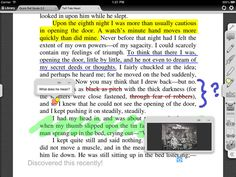 How To Use An iPad To Add Voice Comments To Grading