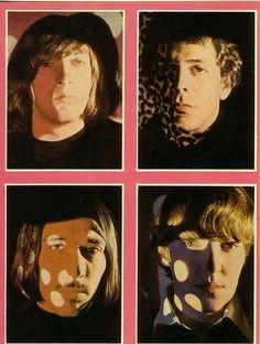 The Velvet Underground, 1967