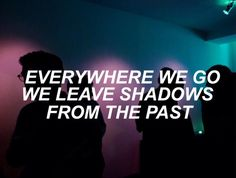 Infinity // Against The Current