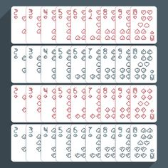 Playing Cards Set on Behance Set Card Game, Card Games, Block Design, 2d Design, Graphic Design, Deck Of Cards, Card Deck, Playing Cards Art, Build A Blog
