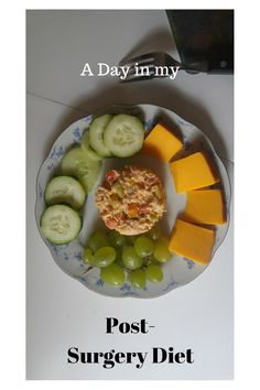 A Day In My Post-Surgery Diet, with photos and nutritional info. A Day In My Post-Surgery Diet, with photos and nutritional info. Bariatric Eating, Bariatric Recipes, Bariatric Surgery, Vsg Surgery, Diabetic Recipes, Keto Recipes, Sleeve Surgery Diet, Pre Gastric Sleeve Diet, Bariatric Sleeve