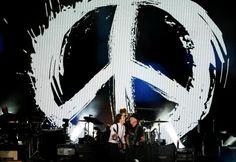 EN IMAGES. Desert Trip : un duo Paul McCartney-Neil Young de légende