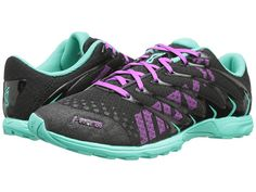 a680c7d714d inov-8 F-Lite™ 195 Black Teal Purple - 6pm.