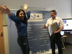 Airline Cabin Crew Graduates London Waterloo Academy