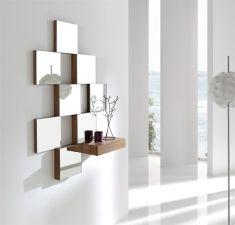 Recibidores de diseño en madera : Modelo JULIETTE