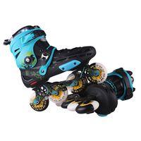 Adult Men Women Inline Skates Shoes Roller Skating Good Quality Free Skating…