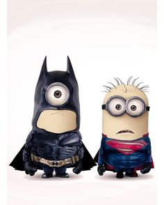 Good night everyone! I leave you with this new image of Batman v Superman! #batman #superman #batmanvsuperman  #nerd #nerdy #geek #geeky #dc #dccomics #comics #batmanfan #art #minions #universal