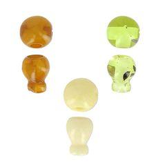 Sets de perles gourous de 9 et 8 mm à shopper à partir de 0,50€ ici >>> http://www.perlesandco.com/Perles_Autres-c-2626_231_2053_2939.html