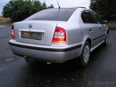 Prodám Škoda Octávia 1.9 TDI - Kolín - Bazoš.cz My Ride, Cars, Vehicles, Autos, Rolling Stock, Automobile, Vehicle, Car