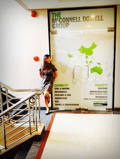 Mcconnell dowell indonesia - jakarta