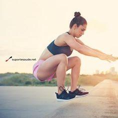 424e6a3a9f Condicionamento Físico · Treinamento Funcional para corredor Em um único  exercício