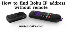 How to find roku ip address without remote  find roku ip address with serial number how to find roku stick ip address without remote lost roku remote ip address find roku ip address no remote change ip address roku tcl roku tv ip address connect roku stick to wifi without remote connect roku to wifi without remote