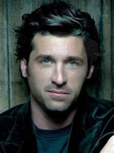 Patrick Dempsey am i the only one who thinks hes hot?