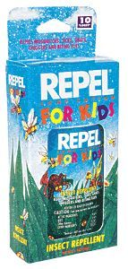 Repel® Insect Repellent Camp Lotion for Families, 4 oz.