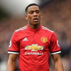 Why Anthony Martial Is Edging Closer to Manchester United Exit Real Madrid, Anthony Martial, Barcelona, Manchester United Football, Just A Game, Old Trafford, Man United, Black Art, Closer