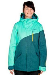 #Giacche da #snowboard #donna #ONeill #Coral #Jacket #Women €229.95 - female/adult