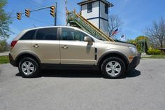 Used 2008 Saturn VUE AWD V6 XR for Sale in Rochester NY 14622 Murray's Elite Imports