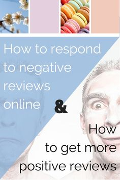 Getting good reviews online can really help your business. Learn how to respond… (scheduled via http://www.tailwindapp.com?utm_source=pinterest&utm_medium=twpin&utm_content=post157514357&utm_campaign=scheduler_attribution)