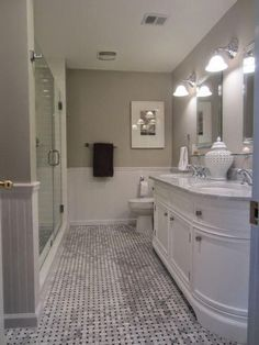 C.B.I.D. HOME DECOR and DESIGN: HOW TO PICK THE PERFECT WALL COLOR.... FEATURING REVERE PEWTER