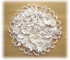 Irish Crochet: