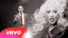 """""""Feel This Moment"""" by Pitbull featuring Christina Aguilera"""